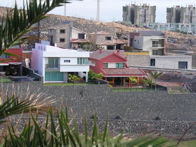 Viviendas en El Cortijo