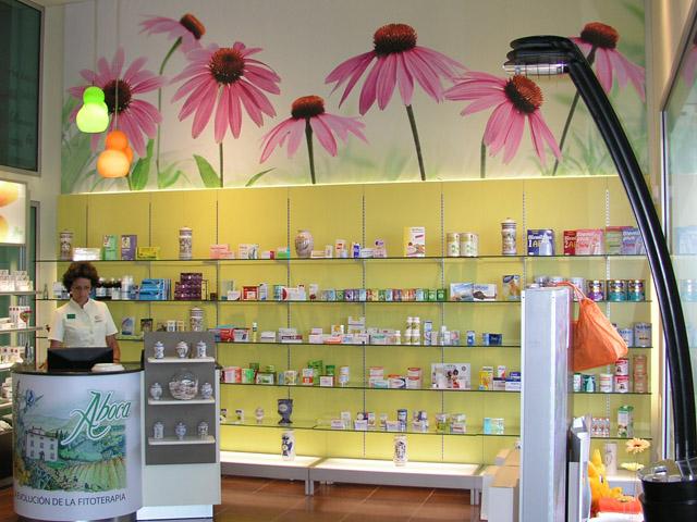 Farmacia Lda. María Teresa Romero Blanco