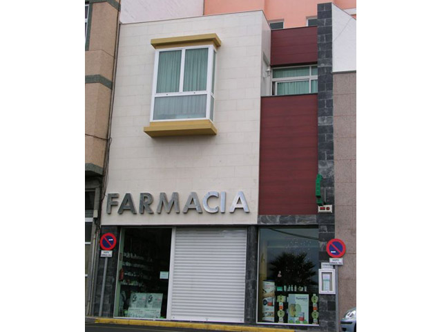 Farmacia La Herradura TELDE