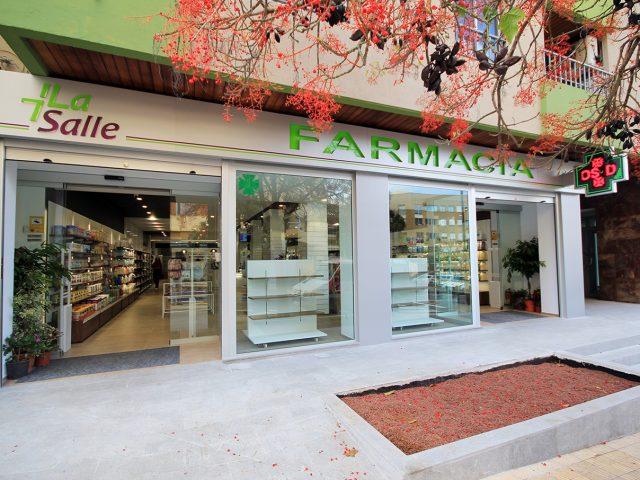 Farmacia Nieves Sicilia